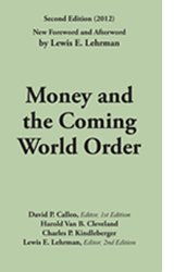 Money and the Coming World Order