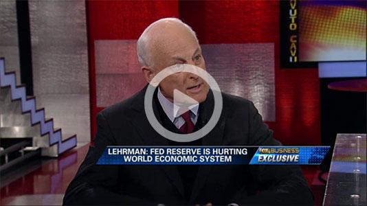 Lehrman Interviews - History Channel, Glenn Beck, Fox News